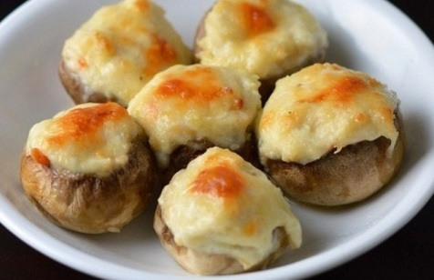 Top 10 easy to cook christmas party appetizers forumfinder Choice Image