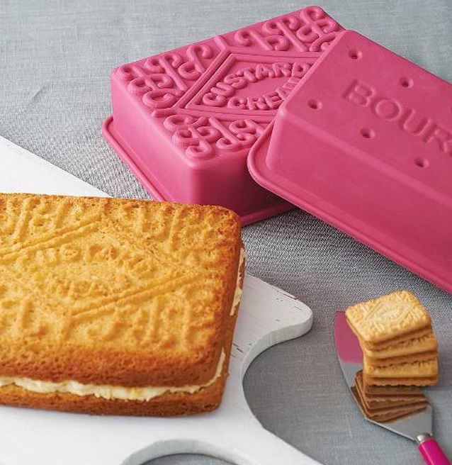 Are Silicone Cake Tins Any Good