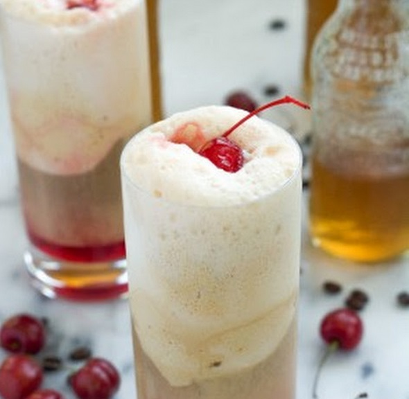 Top 10 best most popular cherry drink recipes for Most common drink recipes
