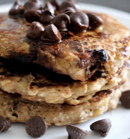 Top 10 Warm & Mouthwatering Oat Pancake Recipes