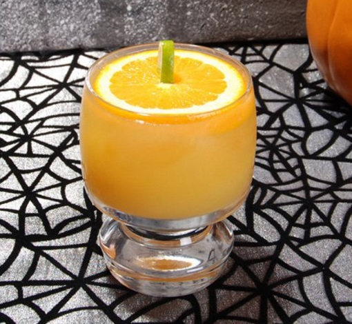 Top 10 Trick Or Treat Halloween Cocktails