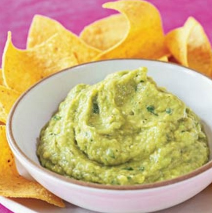 Top 10 Wonderfully Chunky Recipes For Guacamole