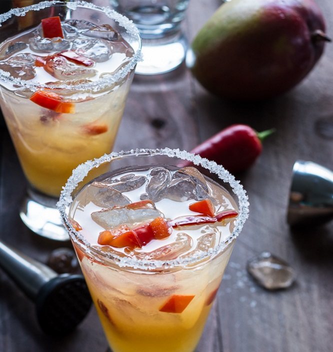 Top 10 pepper madness recipes for chili drinks for Top 10 cocktail recipes