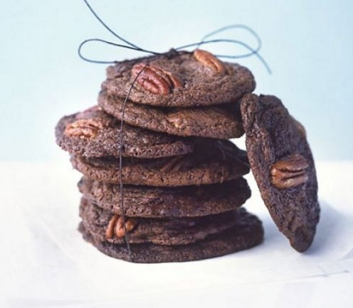 Top 10 Cookietastic Ways To Make Pecan Cookies