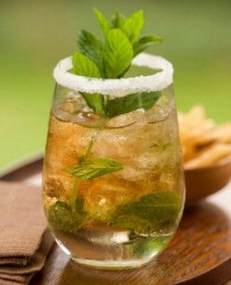 Top 10 Breath Fresh Recipes For Minty Drinks