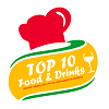 Top 10 Food and Drinks From Around The World