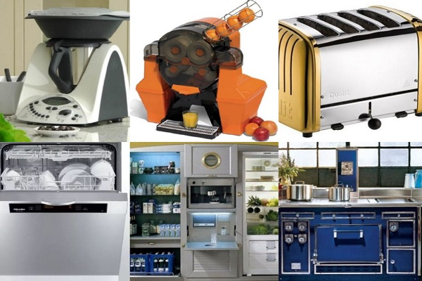 Ten of the Worlds Most Expensive Kitchen Items and Gadgets